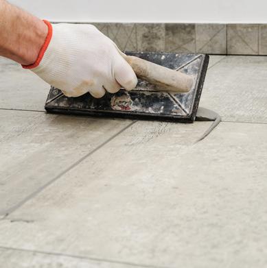 Precision Tile Installations Floor Tiling
